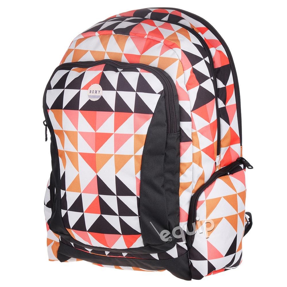 7c7156ffed260 Plecak Roxy Alright ERJBP03112-BTN7 - Equip.pl Warszawa